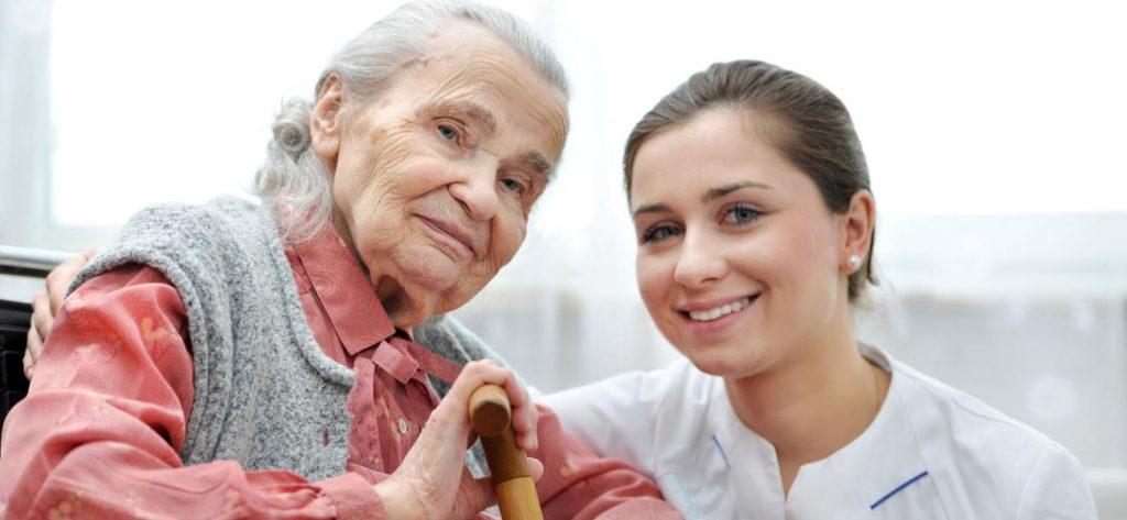 in home care services Sydney